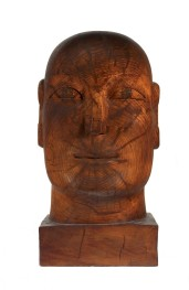 Ronald Moody - Tacet, 1938 (Collection: National Gallery of Jamaica)