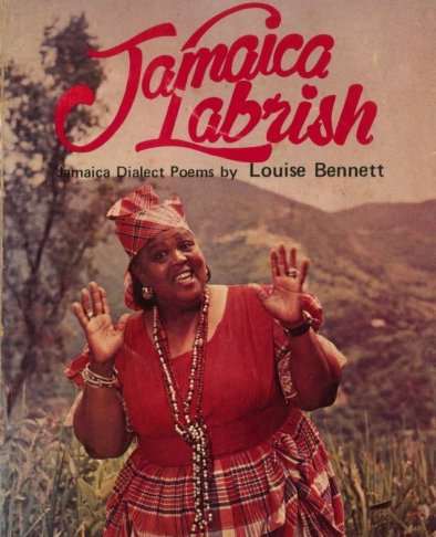 Cover of Jamaica Labrish