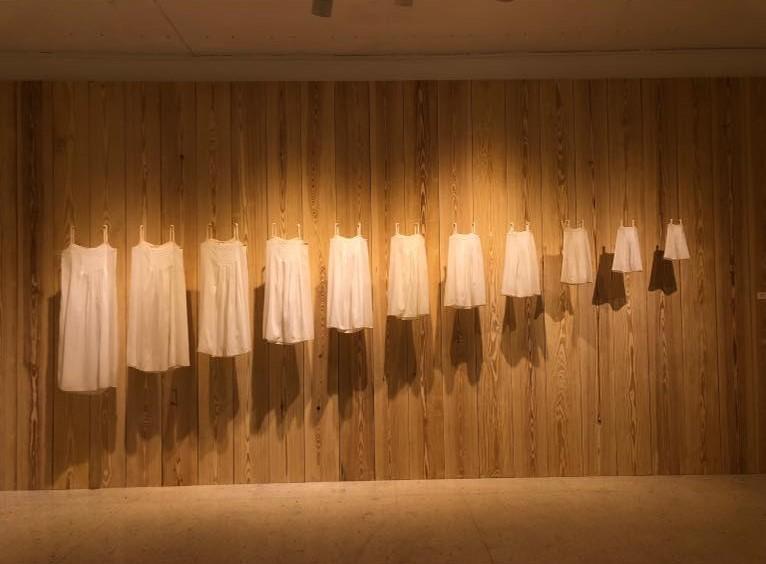 Jessica Ogden - Dozen Dresses