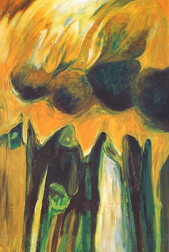 Hyde - Sunflower2