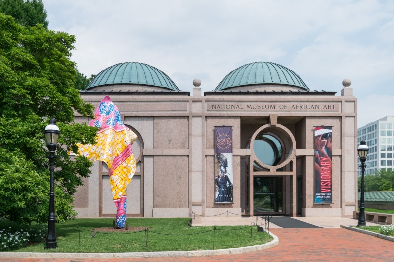 National_Museum_of_African_Art,_2019